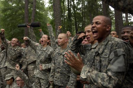 Initial Entry Training | Gateway to the Army